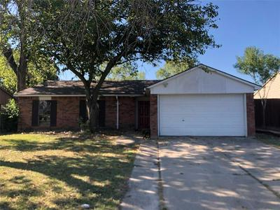 5320 NORRIS DR, The Colony, TX 75056 - Photo 2