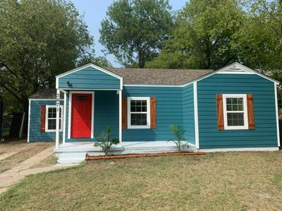 3671 FORBES ST, Fort Worth, TX 76105 - Photo 1