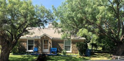 141 W GOETH, Lueders, TX 79533 - Photo 1