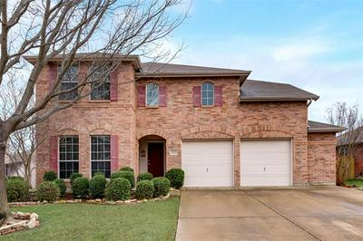 313 RED OAK CT, Forney, TX 75126 - Photo 1