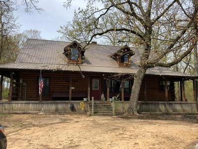 1525 COUNTY ROAD 44900, Blossom, TX 75416 - Photo 1
