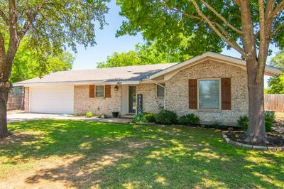 307 ELM ST, Bangs, TX 76823 - Photo 1