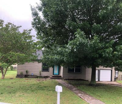 108 W TUTT ST, Howe, TX 75459 - Photo 1
