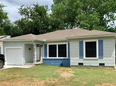 4008 CORNELIA ST, Greenville, TX 75401 - Photo 1