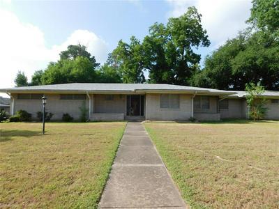614 E LANE ST, Quitman, TX 75783 - Photo 1