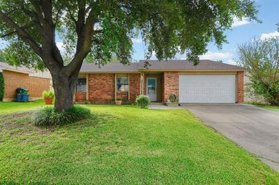 6808 GLENHURST DR, North Richland Hills, TX 76182 - Photo 1