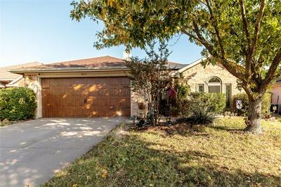 822 THORTON DR, Cedar Hill, TX 75104 - Photo 1