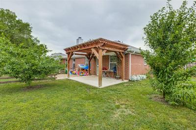 3001 DOVE VALLEY LN, Mansfield, TX 76063 - Photo 2