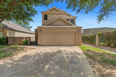 1816 REALISTIC CT, Bedford, TX 76021 - Photo 1