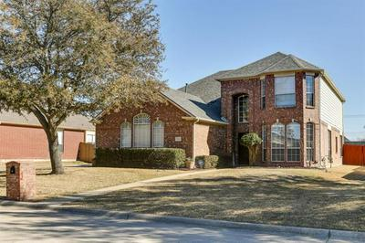 714 COAL CREEK DR, Mansfield, TX 76063 - Photo 2