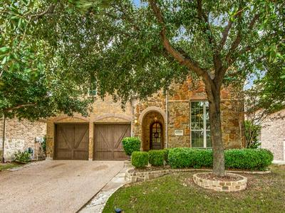 8208 STRATHMILL DR, The Colony, TX 75056 - Photo 1