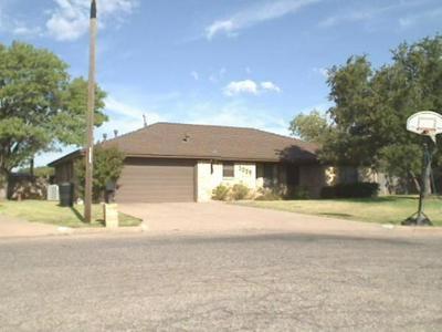 3008 RED OAK CIR, Abilene, TX 79606 - Photo 1