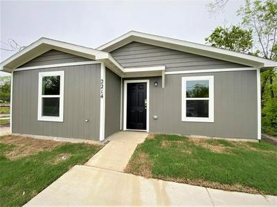 2214 HENRY ST, Greenville, TX 75401 - Photo 1