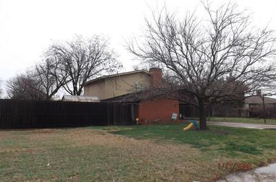 33 NW AVENUE A, HAMLIN, TX 79520 - Photo 2