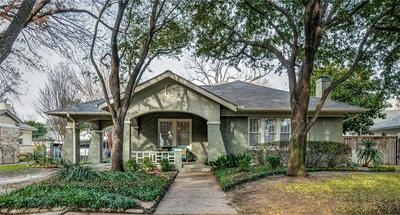 2536 WAITS AVE, FORT WORTH, TX 76109 - Photo 1