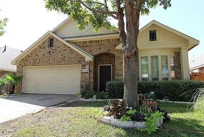 628 NEMITZ ST, Crowley, TX 76036 - Photo 1