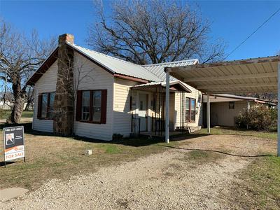 334 N KNOX ST, JACKSBORO, TX 76458 - Photo 1