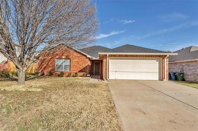 322 MARSHALL CREEK RD, Roanoke, TX 76262 - Photo 1