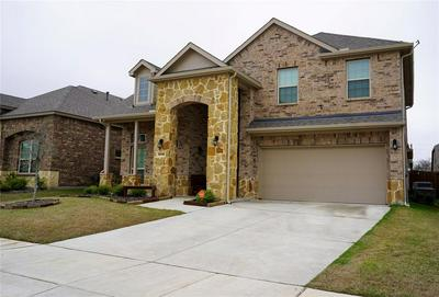 2129 LAKE HAWTHORNE TRL, Little Elm, TX 75068 - Photo 2