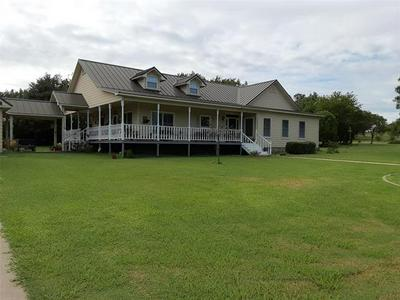 1122 COUNTY ROAD 131, Gainesville, TX 76240 - Photo 1