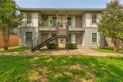 3700 WASHBURN AVE, Fort Worth, TX 76107 - Photo 2