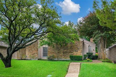 16914 DAVENPORT CT, Dallas, TX 75248 - Photo 1