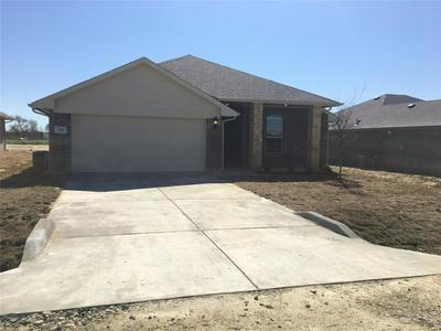 519 COTTAGE ROW, MABANK, TX 75147 - Photo 1