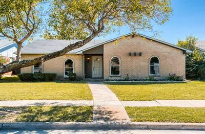 5605 TWITTY ST, The Colony, TX 75056 - Photo 1