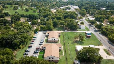 1001 3RD STREET, Hubbard, TX 76648 - Photo 1