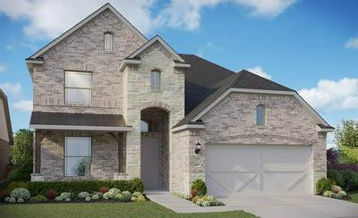 1613 FRANKFORD DR, Forney, TX 75126 - Photo 1