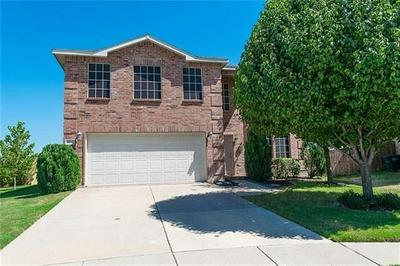 16917 THORNTREE CT, Fort Worth, TX 76247 - Photo 1
