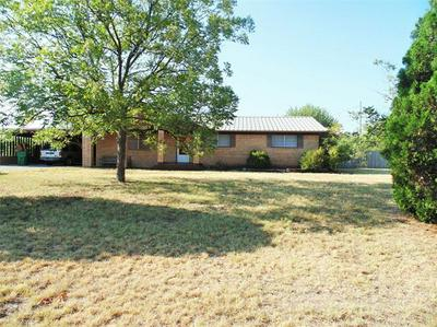 1300 BAILEY ST, Coleman, TX 76834 - Photo 1