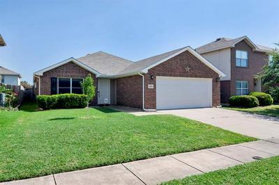4833 LEAF HOLLOW DR, Fort Worth, TX 76244 - Photo 2