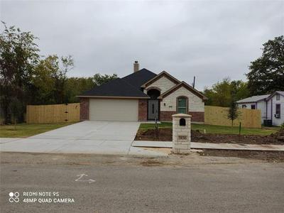 3836 RADFORD RD, Fort Worth, TX 76119 - Photo 1