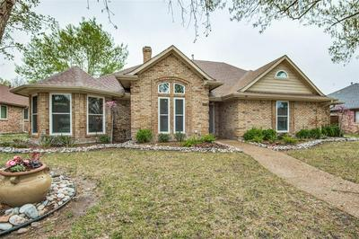 212 STEAMBOAT DR, COPPELL, TX 75019 - Photo 1