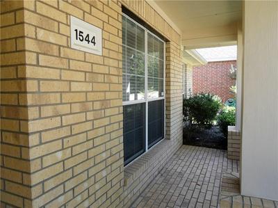 1544 BRANDYWINE DR, Allen, TX 75002 - Photo 2