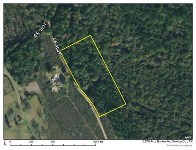0 COUNTY RD 1039, Burkeville, TX 75932 - Photo 1