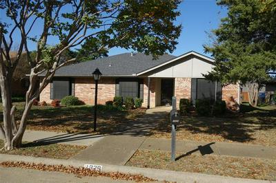 1329 BRAZOS BLVD, Lewisville, TX 75077 - Photo 1