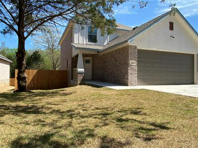 327 S WATSON ST, ALVARADO, TX 76009 - Photo 1