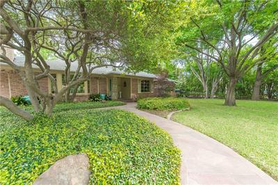 6831 GLENDORA AVE, Dallas, TX 75230 - Photo 1