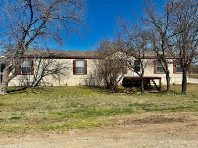 735 RAILROAD AVE, GRAFORD, TX 76449 - Photo 2