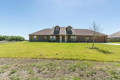 3135 GUNSMOKE DR, Farmersville, TX 75442 - Photo 1
