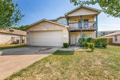 705 N DENTON ST, Hutchins, TX 75141 - Photo 1