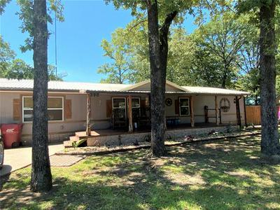 390 OLE WAGON RD, Quinlan, TX 75474 - Photo 2
