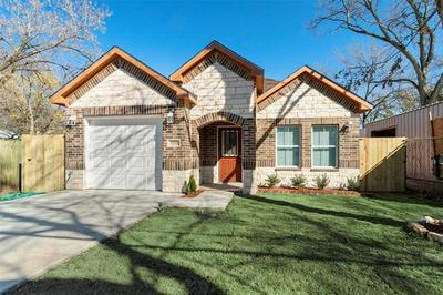 100 LITTLE ST, Wilmer, TX 75172 - Photo 1