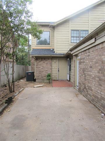 2408 OAK MNR APT A, Arlington, TX 76012 - Photo 1