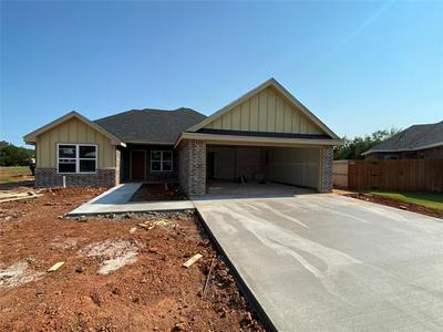 707 JARRELL CT, Tuscola, TX 79562 - Photo 1
