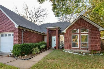6004 IVY GLEN DR, Arlington, TX 76017 - Photo 1