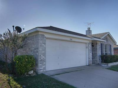 2501 NOGALES DR, Fort Worth, TX 76108 - Photo 2