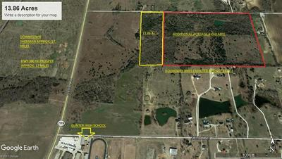 0 MCCONNELL ROAD, GUNTER, TX 75058 - Photo 1